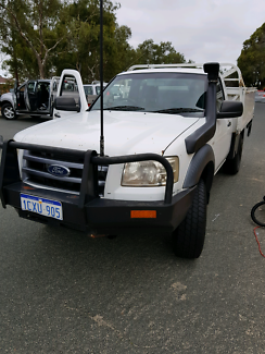 4x4 Ford Ranger *need gone