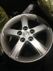 "Mags 15"" 5 troues"