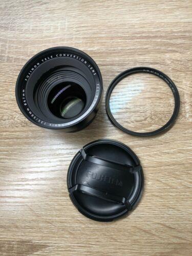 Fujifilm TCL-X100 Tele Conversion Lens