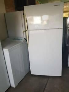Can deliver, Westinghouse 517L fridge freezer frost free