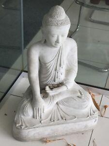Buddha Indian budisme lucky statue good luck