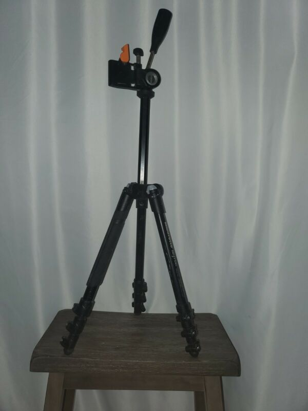 Manfrotto Befree MKBFRA4-BH Tripod (Q)