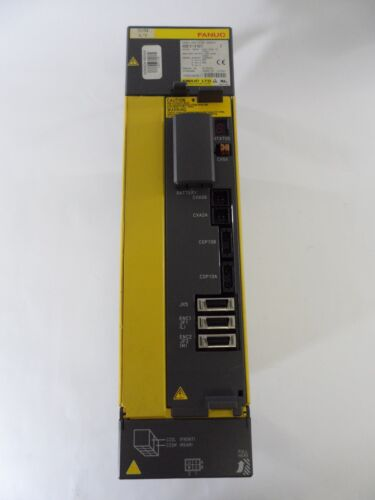 Fanuc Servo Amplifier A06b-6114-h211 Refurbished,tested With 60 Days Warranty