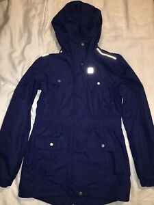 MEC Fall/Early Winter Jacket - youth size 10