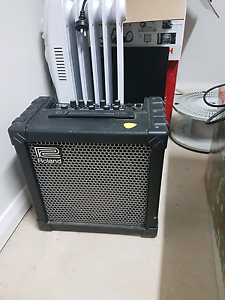 Roland 30W Cube Amp Penrith Penrith Area Preview