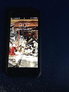 iPhone 7 Matt black 128gb $1000-3 month old