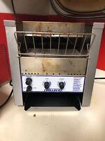 Commercial toaster repair