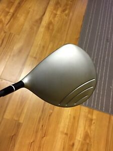 Adams Speedline Driver