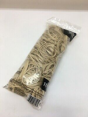 3 Pounds Of Rubber Bands- 3 Packs Of Nib 1 Lb Bags 32 3 X 18 Bands