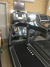LIFE FITNESS 95T ENGAGE &INSPIRE TREADMILLS W TV NEW BELT Osborne Park Stirling Area Preview