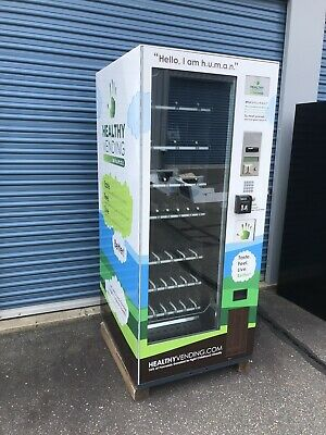 Beautiful Jofemar Combo Refrigerated Snacksoda Vending Machine