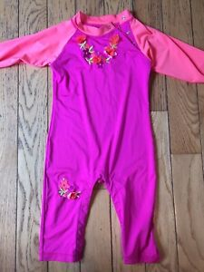 UV bathing suits 18-24 month