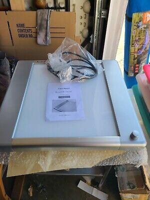 Slim 1-bank X-ray Viewbox Lumimed Ld-11 Xray Illuminator