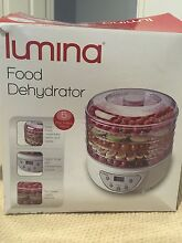 Food Dehydrator Londonderry Penrith Area Preview