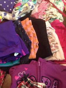 Assortment of girls 2-3t clothing