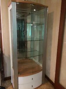 Display cabinet Leppington Camden Area Preview