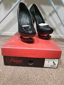 Pleaser High Heels size 6 Castlereagh Penrith Area Preview