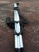 Thule on-car bicycle rack Berowra Hornsby Area Preview