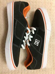 DC men's/boys' shoes size 7