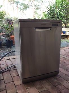 Fisher and Paykel 60cm Dishwasher