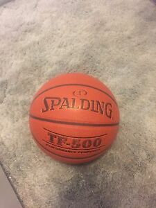 Spalding tf-500 performance composite basketball