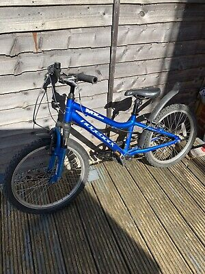 ridgeback mx20 bike