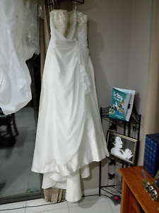 Wedding DRESS Southside Gympie Area Preview