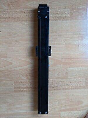 Misumi Lx30 500mm Linear Single-axis Ball Screw Actuator