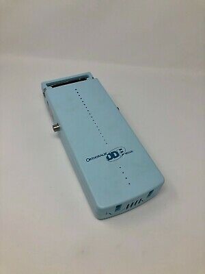 Gendex Orthalix 8500 Dde Digital Panoramic X-ray Ceph Sensor Excellent Condition