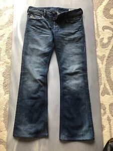 Diesel Zathan 0073H 29 x 30 Jeans like new worn once.