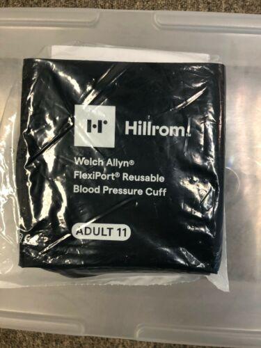 Welch Allyn REUSE-11 FlexiPort Blood Pressure Cuff Adult, Reusable