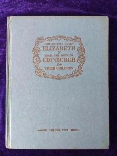 1952 Hardback Royal book