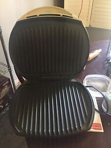 10$ Large George Forman Electric Grill HUGE MOVING SALE!!!!!!!!