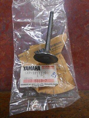 <em>YAMAHA</em> XS1100 INLET VALVE 1J7 12111 01 NOS