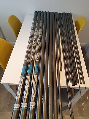 Preston Gis9 16m Pole