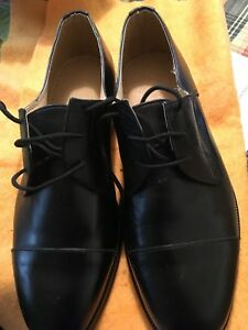 Men's quality leather shoes