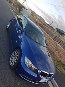 affordable best condition BMW 3 Sedan Lutana Glenorchy Area Preview
