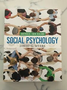 Social psychology myers in western australia textbooks gumtree social psychology myers in western australia textbooks gumtree australia free local classifieds fandeluxe Images