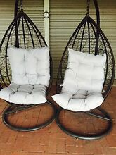Outdoor Egg Chairs Pennington Charles Sturt Area Preview