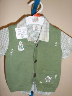 BOYS CLOTHES: 00 & 0  FORMAL & CASUAL SPRING/SUMMER WEAR & OTHER Hallett Cove Marion Area Preview