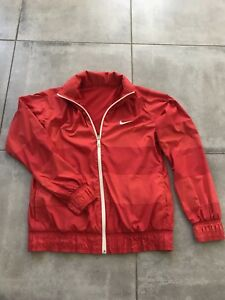 Women's Small Nike Running Jacket