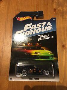 Hot Wheels Fast & Furious Honda S2000