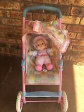 Baby born large pram Sandford Clarence Area Preview