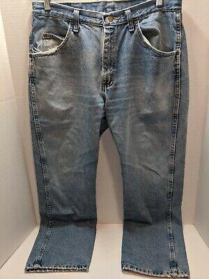 WRANGLER jeans SLY NY Crease W36//L34