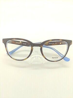 New Kensie Trendy Tortoise Eyeglass Frames Retail Price (Trendy Women's Eyeglass Frames)