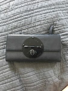 Black Mimco wallet Aberglasslyn Maitland Area Preview