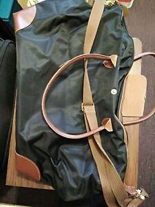 Sac style Le Pliage Longchamp / Le Pliage Longchamp style bag