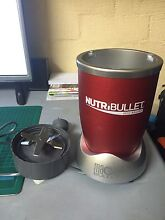 NutriBullet 900 series. Hornsby Hornsby Area Preview
