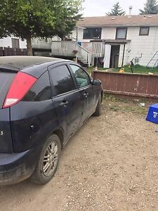 Ford Focus  need gone asap!!!