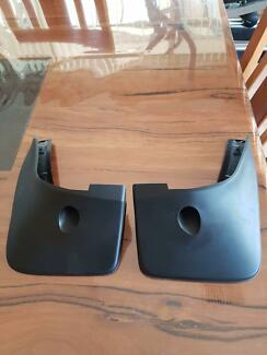 Toyota Corolla Rear Mud Flaps Oakford Serpentine Area Preview